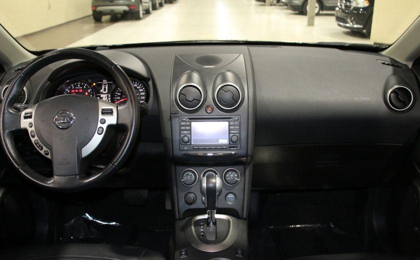 2013 Nissan Rogue SL AWD AUTO A/C CUIR TOIT MAGS #12