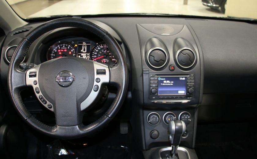 2013 Nissan Rogue SL AWD AUTO A/C CUIR TOIT MAGS #13