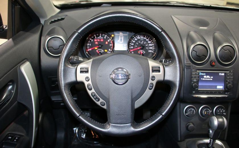2013 Nissan Rogue SL AWD AUTO A/C CUIR TOIT MAGS #14