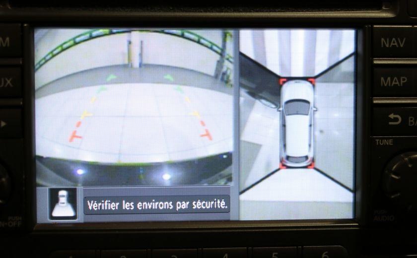 2013 Nissan Rogue SL AWD AUTO A/C CUIR TOIT MAGS #18