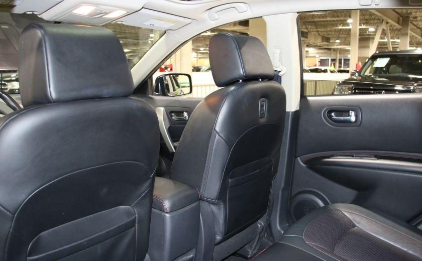 2013 Nissan Rogue SL AWD AUTO A/C CUIR TOIT MAGS #19