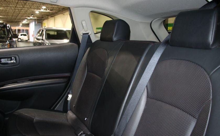 2013 Nissan Rogue SL AWD AUTO A/C CUIR TOIT MAGS #20
