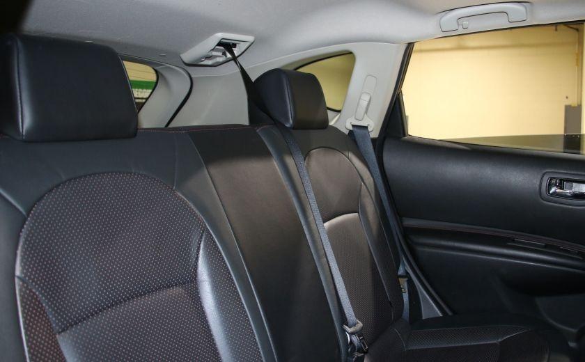 2013 Nissan Rogue SL AWD AUTO A/C CUIR TOIT MAGS #22