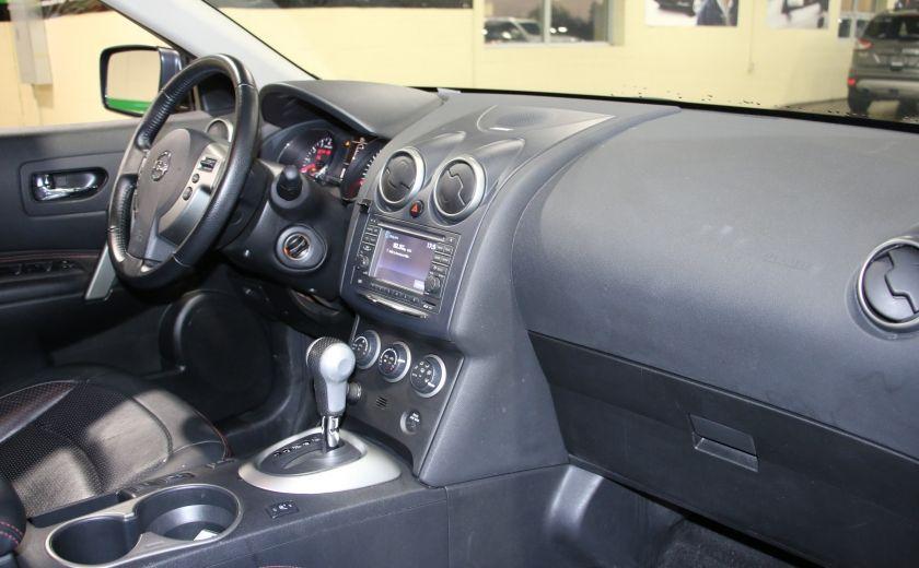 2013 Nissan Rogue SL AWD AUTO A/C CUIR TOIT MAGS #23