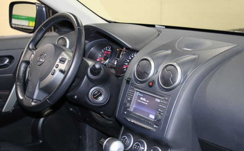 2013 Nissan Rogue SL AWD AUTO A/C CUIR TOIT MAGS #24