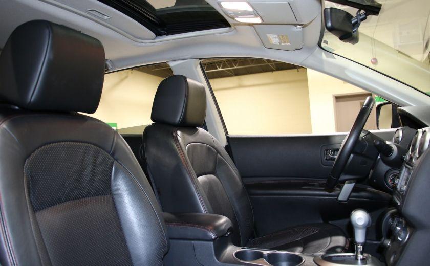 2013 Nissan Rogue SL AWD AUTO A/C CUIR TOIT MAGS #25