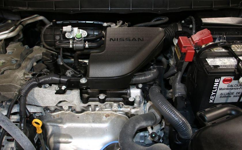 2013 Nissan Rogue SL AWD AUTO A/C CUIR TOIT MAGS #26