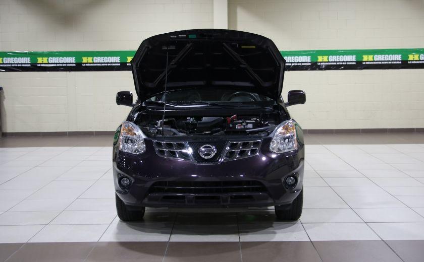 2013 Nissan Rogue SL AWD AUTO A/C CUIR TOIT MAGS #27