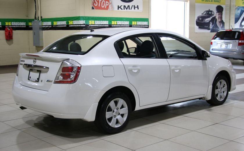2012 Nissan Sentra 2.0 AUTOMATIQUE #6