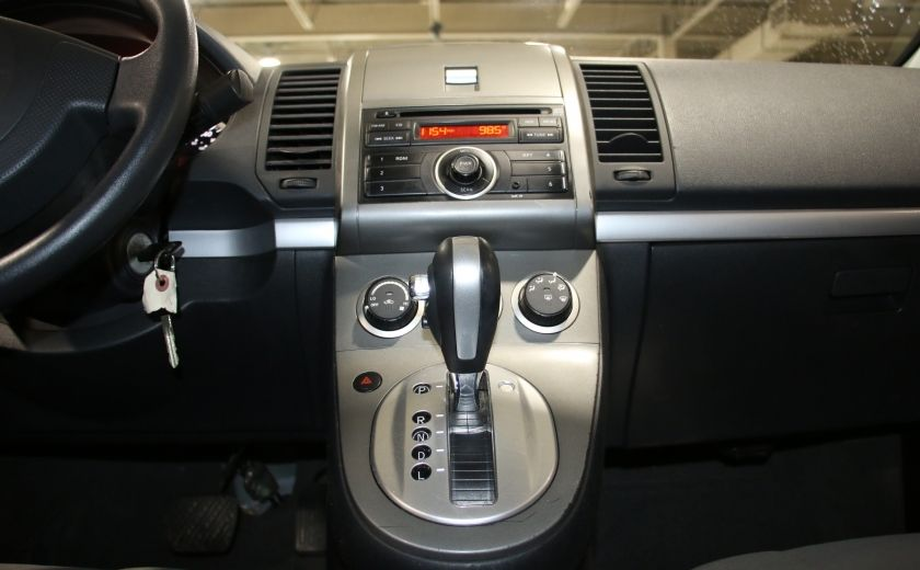 2012 Nissan Sentra 2.0 AUTOMATIQUE #13