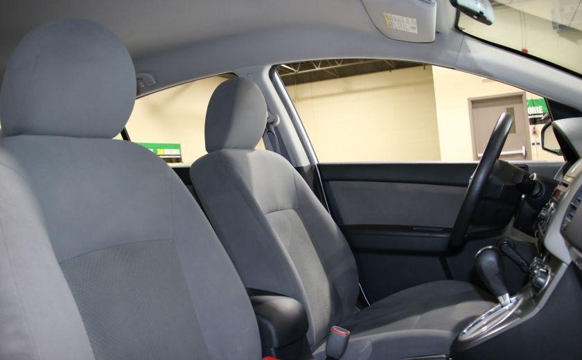 2012 Nissan Sentra 2.0 AUTOMATIQUE #20