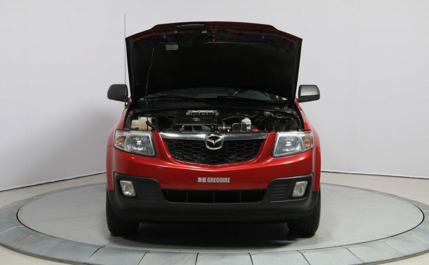 2011 Mazda Tribute GT 4WD AUTO CUIR TOIT MAGS CAM.RECUL #26