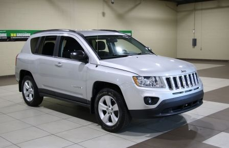2011 Jeep Compass North Edition 4WD AUTO A/C GR ELECT MAGS à Repentigny