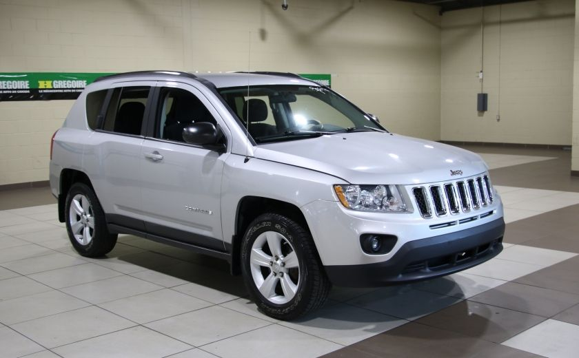 2011 Jeep Compass North Edition 4WD AUTO A/C GR ELECT MAGS #0
