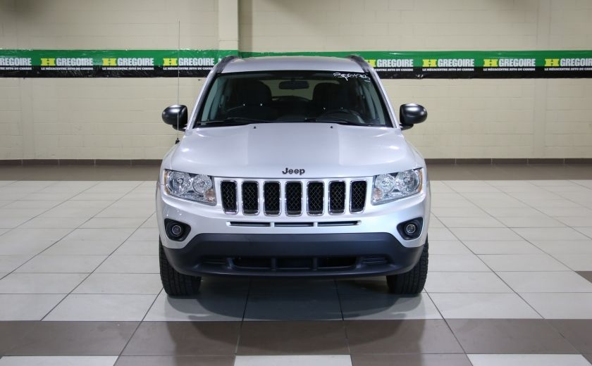 2011 Jeep Compass North Edition 4WD AUTO A/C GR ELECT MAGS #1