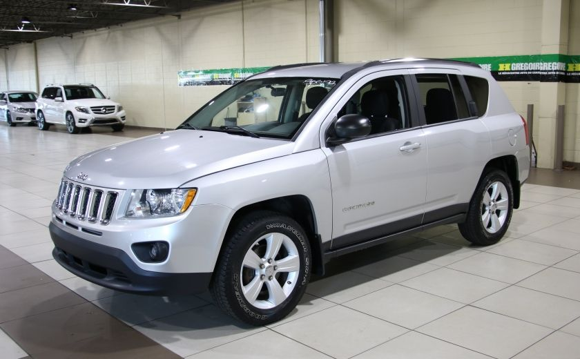 2011 Jeep Compass North Edition 4WD AUTO A/C GR ELECT MAGS #2