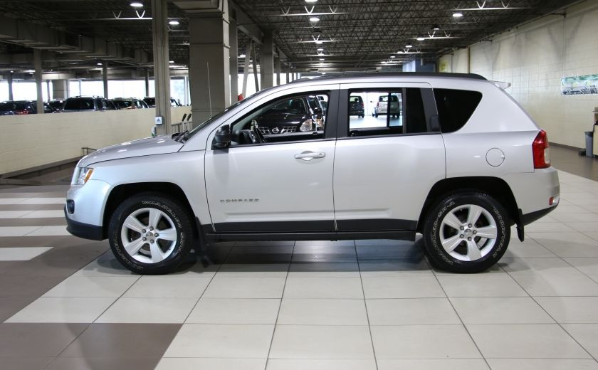 2011 Jeep Compass North Edition 4WD AUTO A/C GR ELECT MAGS #3