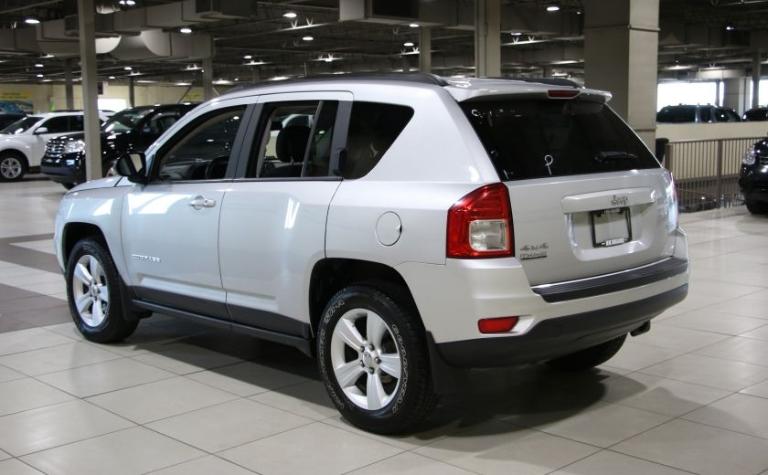 2011 Jeep Compass North Edition 4WD AUTO A/C GR ELECT MAGS #4