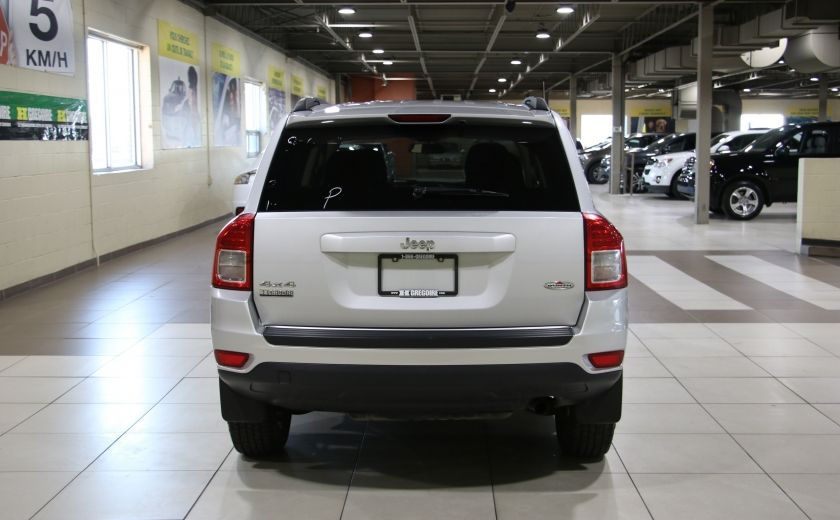 2011 Jeep Compass North Edition 4WD AUTO A/C GR ELECT MAGS #5