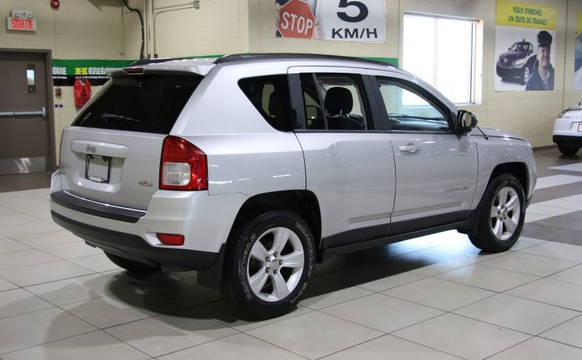 2011 Jeep Compass North Edition 4WD AUTO A/C GR ELECT MAGS #6