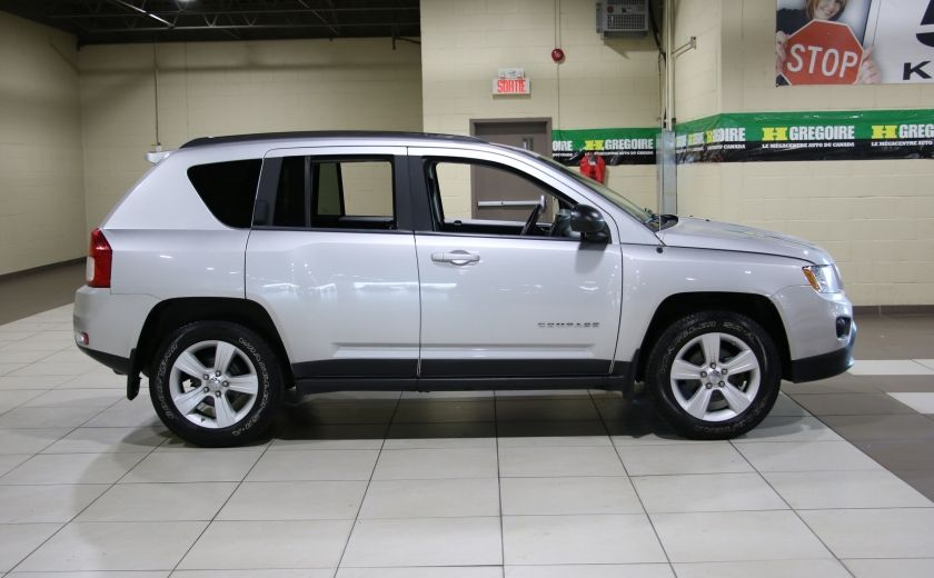 2011 Jeep Compass North Edition 4WD AUTO A/C GR ELECT MAGS #7