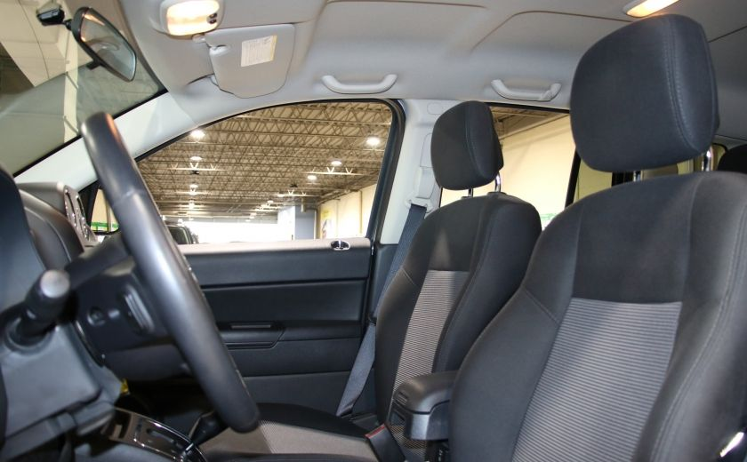 2011 Jeep Compass North Edition 4WD AUTO A/C GR ELECT MAGS #9
