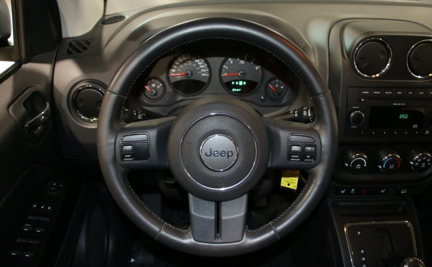 2011 Jeep Compass North Edition 4WD AUTO A/C GR ELECT MAGS #13