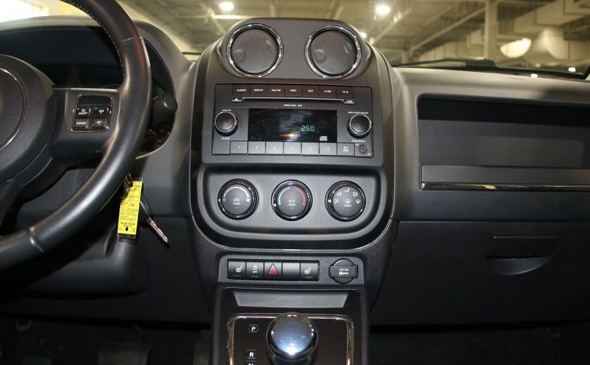 2011 Jeep Compass North Edition 4WD AUTO A/C GR ELECT MAGS #14