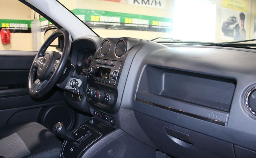 2011 Jeep Compass North Edition 4WD AUTO A/C GR ELECT MAGS #21