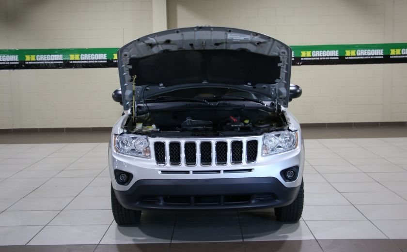 2011 Jeep Compass North Edition 4WD AUTO A/C GR ELECT MAGS #24