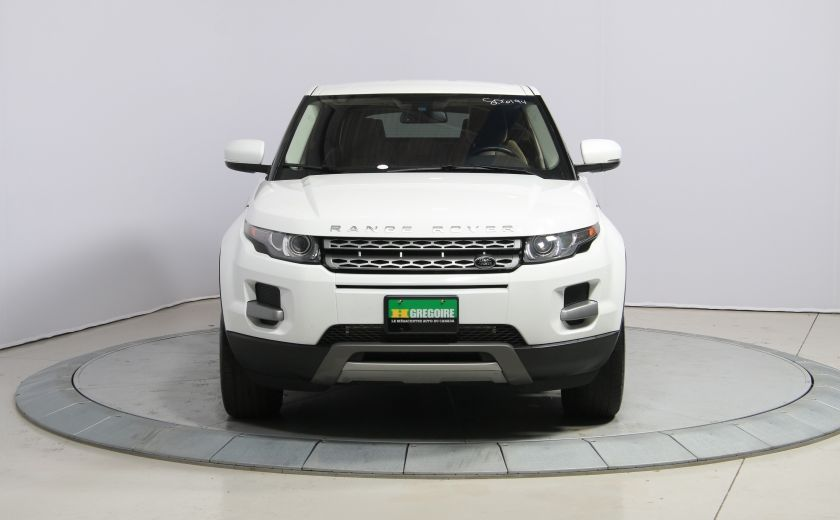 2013 Land Rover Range Rover Pure AWD A/C GR ELECT MAGS #1