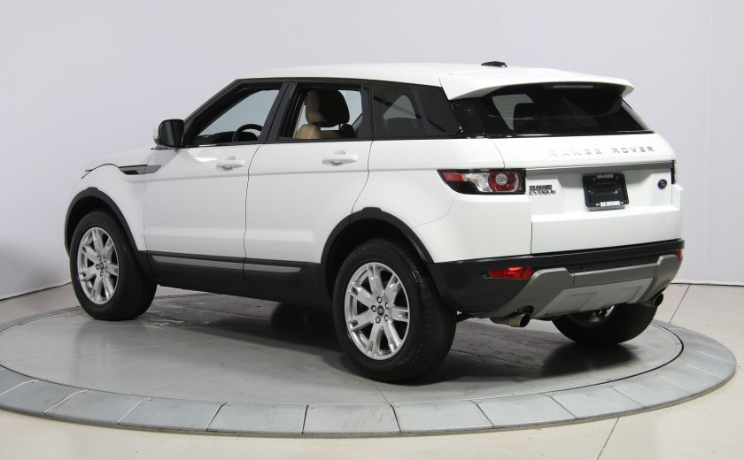 2013 Land Rover Range Rover Pure AWD A/C GR ELECT MAGS #4