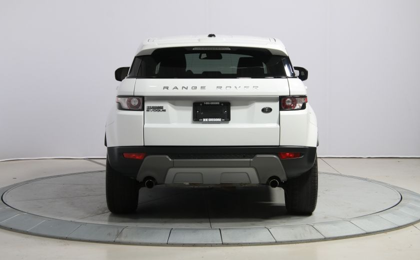 2013 Land Rover Range Rover Pure AWD A/C GR ELECT MAGS #5