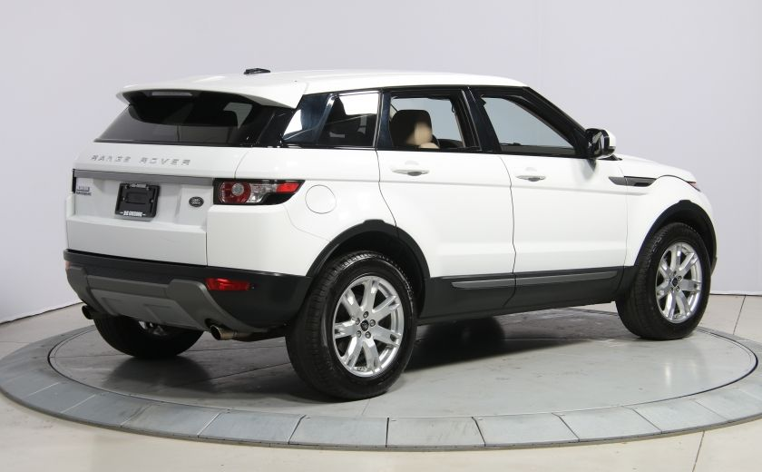 2013 Land Rover Range Rover Pure AWD A/C GR ELECT MAGS #6