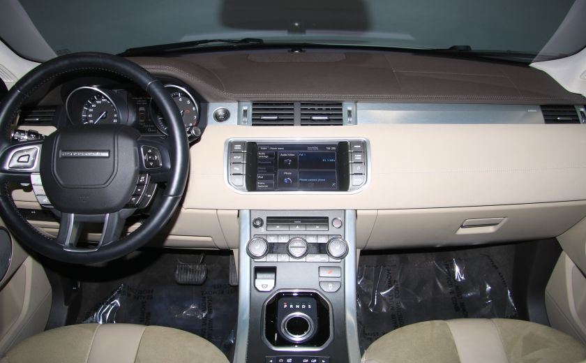 2013 Land Rover Range Rover Pure AWD A/C GR ELECT MAGS #12
