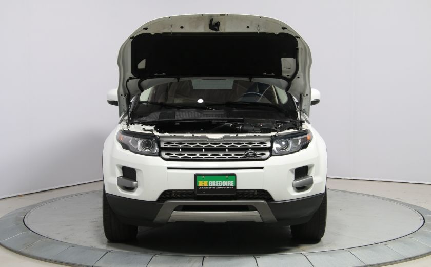 2013 Land Rover Range Rover Pure AWD A/C GR ELECT MAGS #28