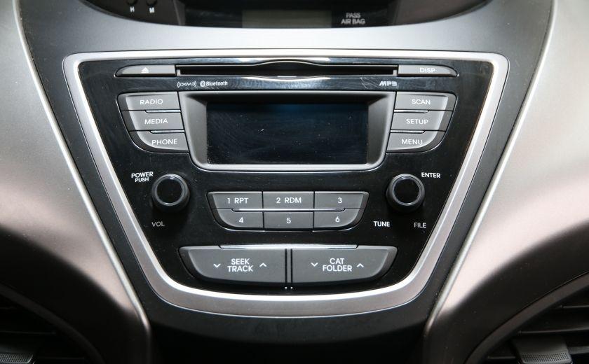 2013 Hyundai Elantra Limited AUTO CUIR TOIT MAGS BLUETOOTH #14