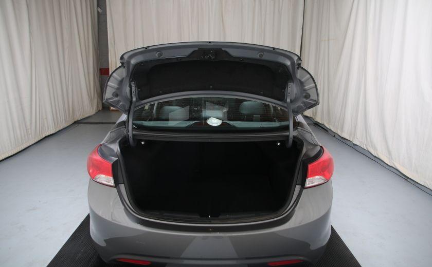 2013 Hyundai Elantra Limited AUTO CUIR TOIT MAGS BLUETOOTH #25