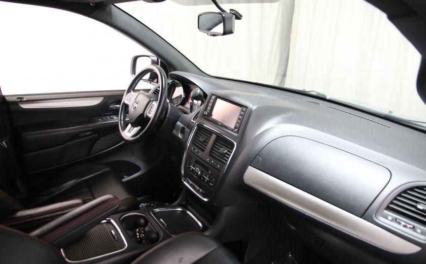 2012 Dodge GR Caravan R/T STOW'N GO CUIR NAV HAYON ELECT #20