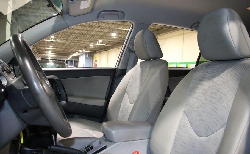 2009 Toyota Rav 4 AWD AUTO A/C GR ELECT #9