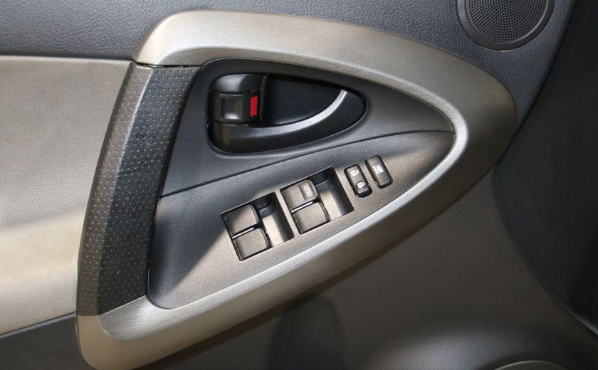 2009 Toyota Rav 4 AWD AUTO A/C GR ELECT #10
