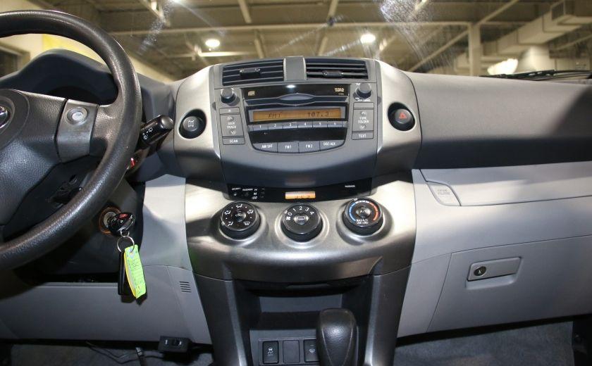 2009 Toyota Rav 4 AWD AUTO A/C GR ELECT #14