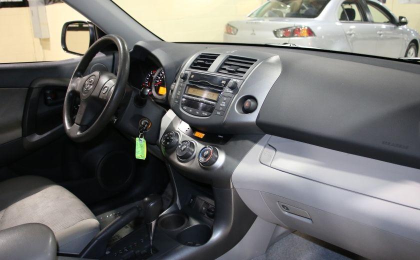 2009 Toyota Rav 4 AWD AUTO A/C GR ELECT #19