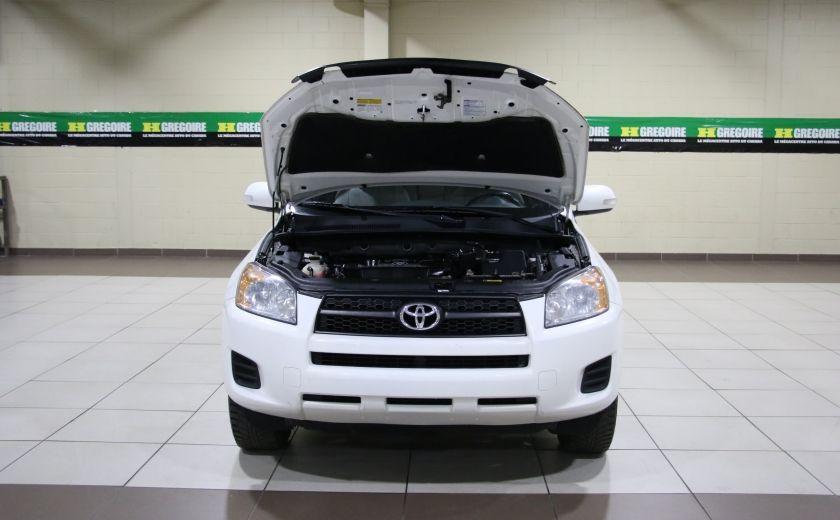 2009 Toyota Rav 4 AWD AUTO A/C GR ELECT #23