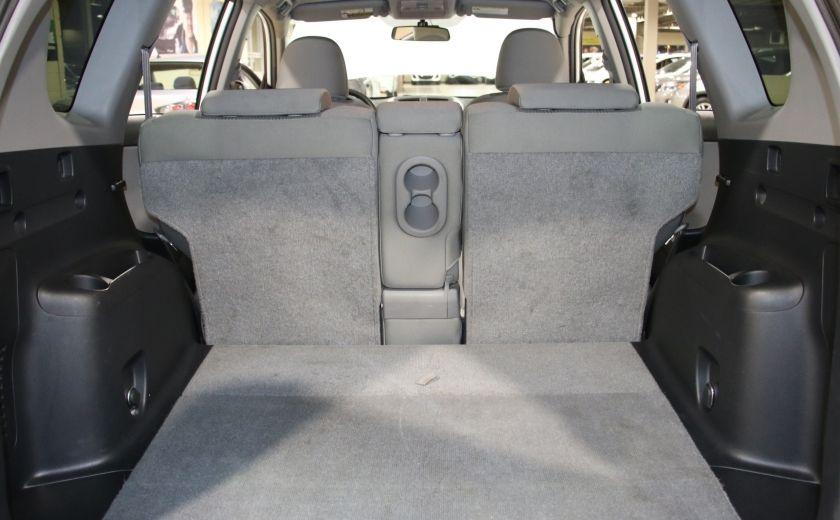 2009 Toyota Rav 4 AWD AUTO A/C GR ELECT #25