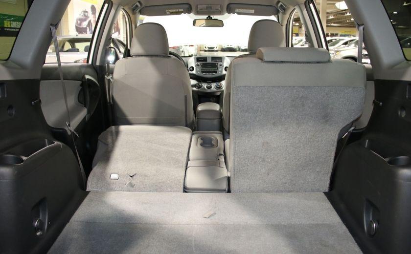2009 Toyota Rav 4 AWD AUTO A/C GR ELECT #26