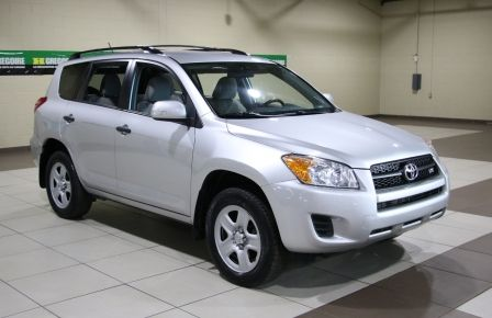 2012 Toyota Rav 4 V6 4WD AUTO A/C GR ELECT BLUETHOOT in Longueuil