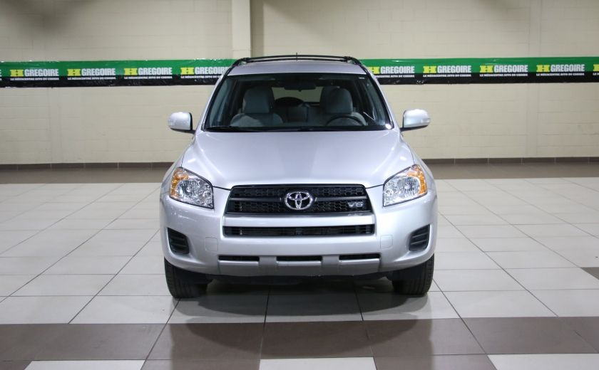 2012 Toyota Rav 4 V6 4WD AUTO A/C GR ELECT BLUETHOOT #1