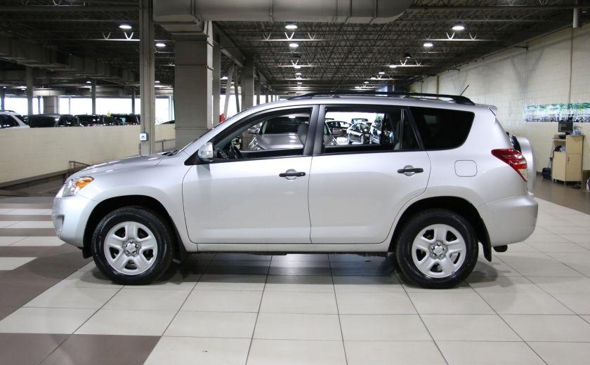 2012 Toyota Rav 4 V6 4WD AUTO A/C GR ELECT BLUETHOOT #3