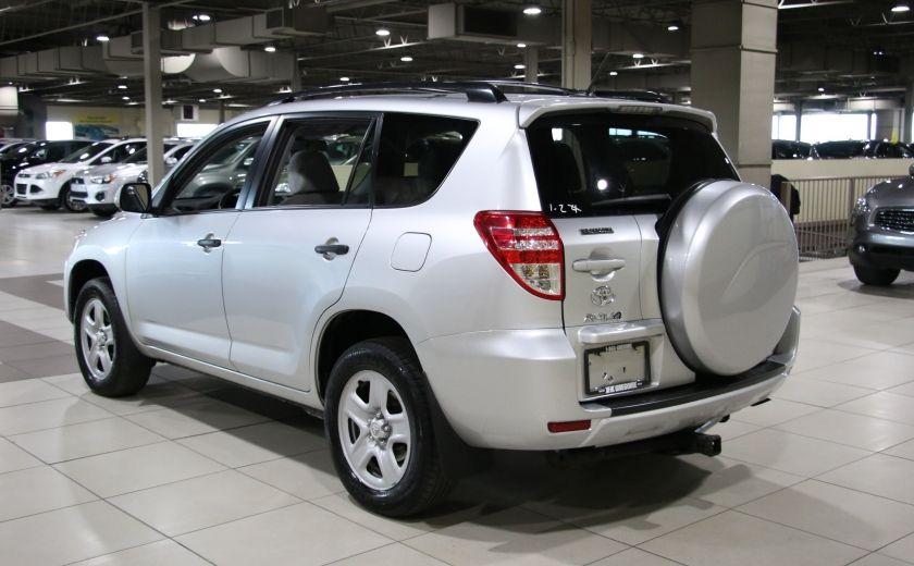 2012 Toyota Rav 4 V6 4WD AUTO A/C GR ELECT BLUETHOOT #4